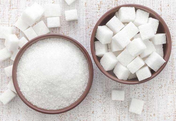 Şekeri azaltın