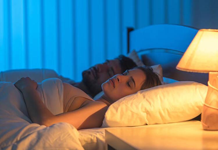 Yatak odanızın yerini doğru belirleyin