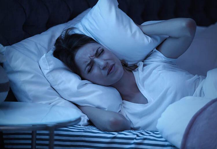 Yatak odanızın bitişiğindeki odaya dikkat edin
