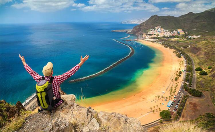 Kanarya Adaları, İspanya