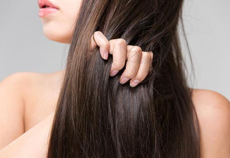 Saçlarınıza detoks yapmak için diğer yöntemler