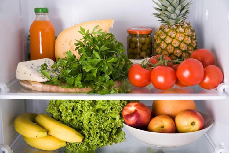 Meyve porsiyonlarına dikkat edilmeli