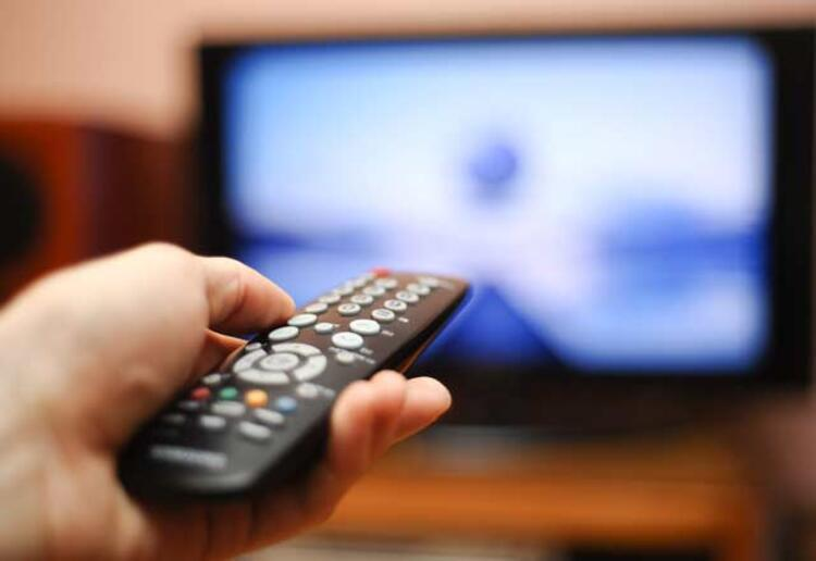 Televizyon ya da internet bağlantısı