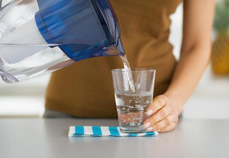 İdeal su miktarı herkes için 2 litre değildir