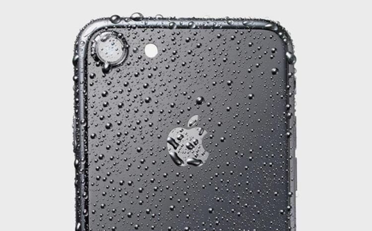 iPhone 7 PlusDHA