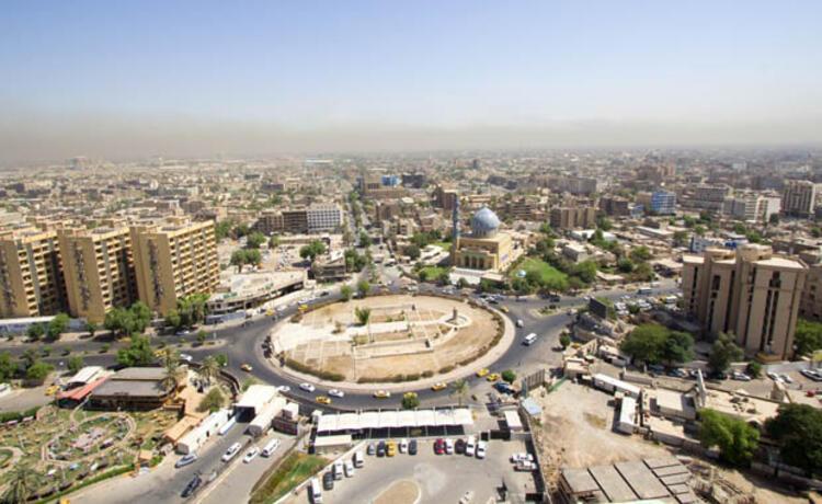 Bağdat, Irak