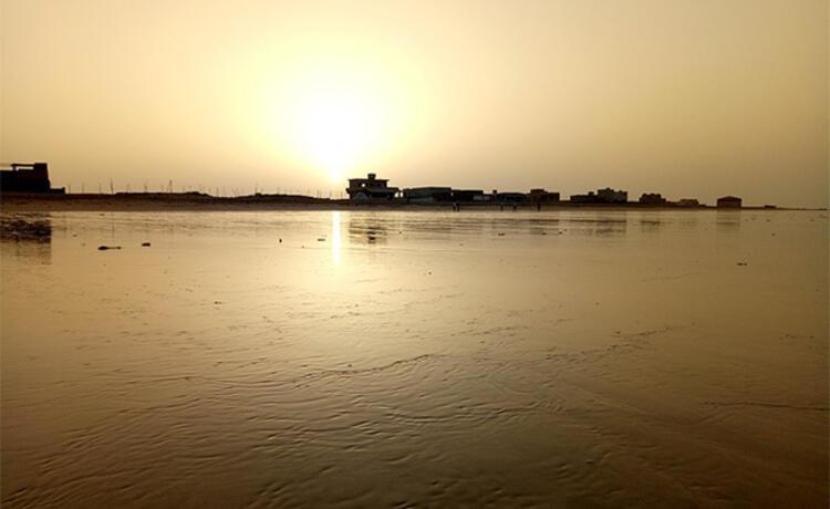 Karaçi, Pakistan