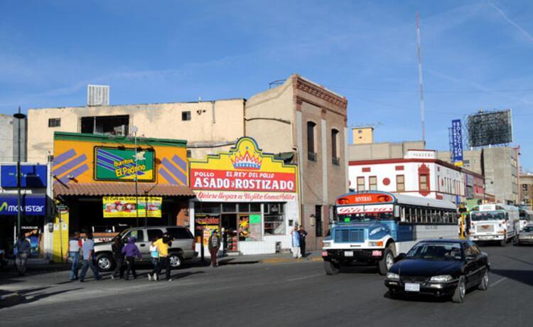 Ciudad Juarez, Meksika