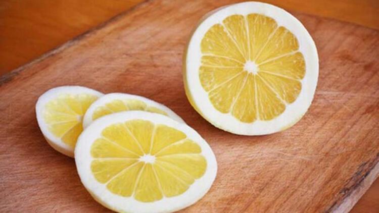 Diyetisyenden sağlıklı limonata tarifi: