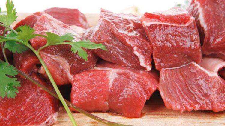 Yağsız et tüketin