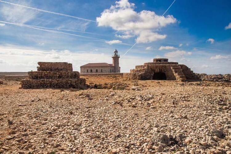 Minorka, İspanya