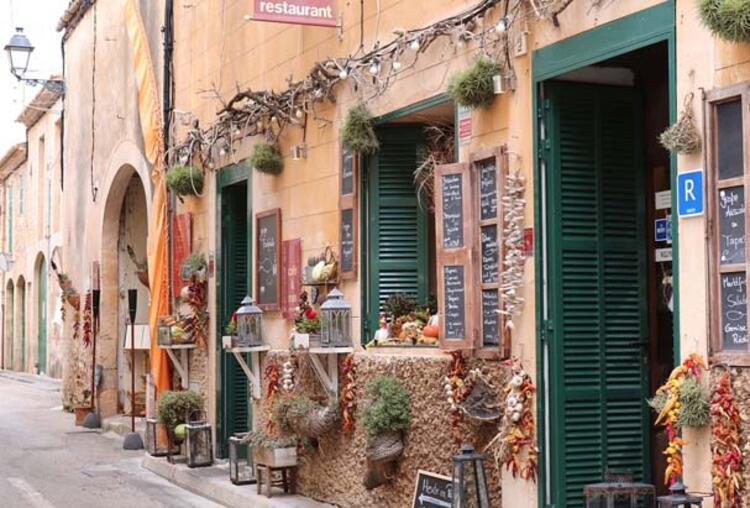 Mallorca, İspanya