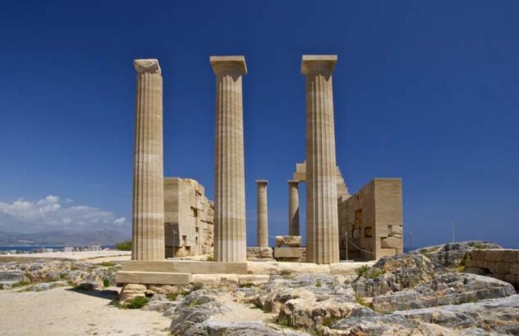 Rodos, Yunanistan