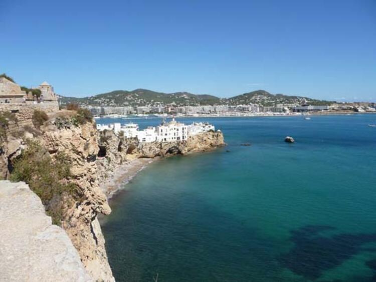 İbiza, İspanya