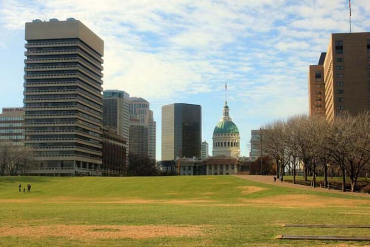 St. Louis, ABD