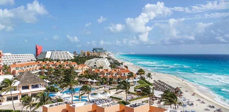 Cancun, Meksika