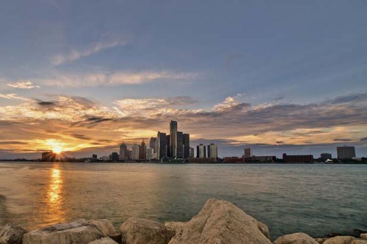 Detroit, ABD