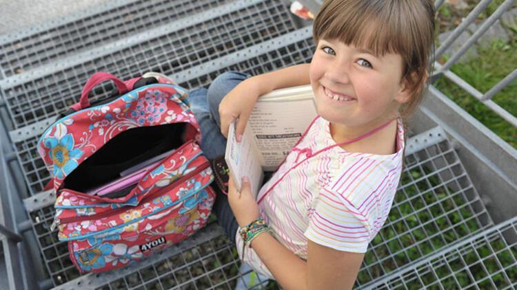Çocuğunuz için en konforlu çantayı nasıl seçersiniz