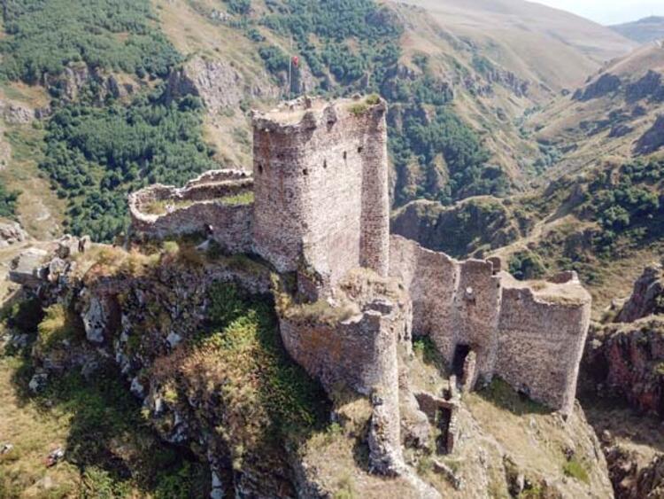 Karaçay Kanyonu, Osmaniye