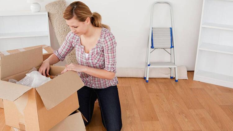 Kırılacak mutfak eşyaları nasıl paketlenmeli