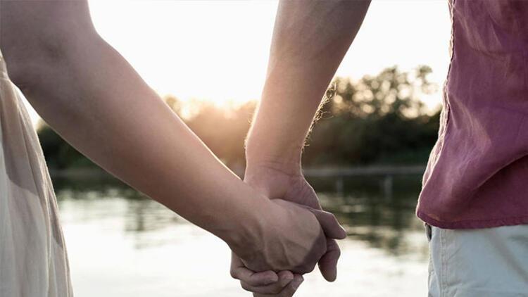Aşk evlilikte sebep değil, sonuçtur