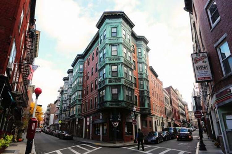 Boston, ABD