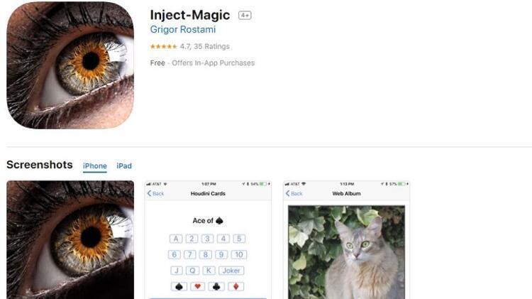 Inject-Magic