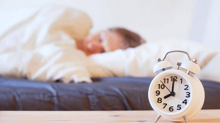 İşte iyi uykunun sırrı: Aç uyumayın, yatmadan önce duş almayın! - Sağlık  Haberleri
