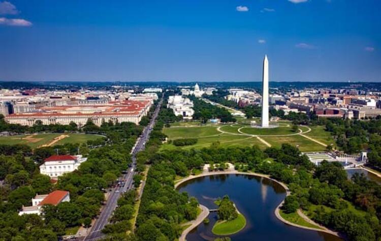 Washington, ABD