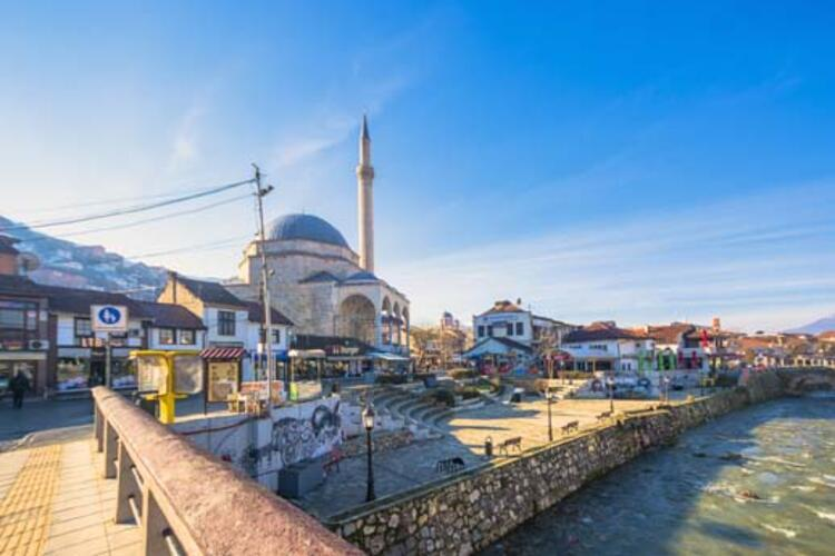 Eski Yugoslavya'da görülmesi gereken kentler