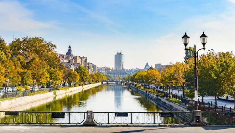 5da068b0adcdeb208080bf3a - Balkanların Paris'i Bükreş