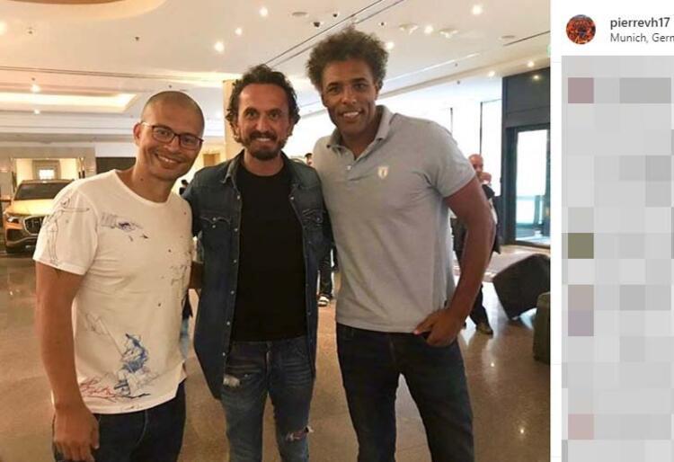 Galatasaray ve Porto taraftarları bile...