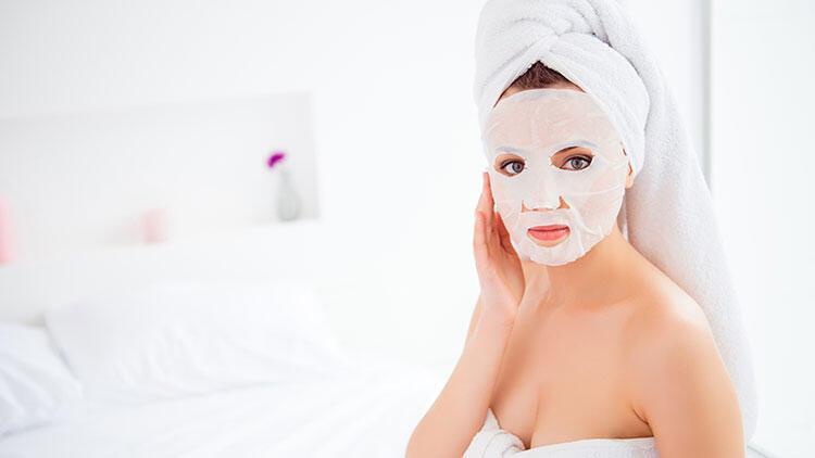 Yüzünüzü yıkamayın