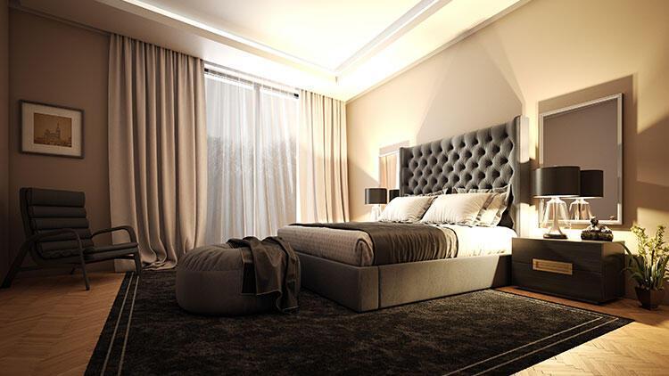 Yatağınızı düzenleyin