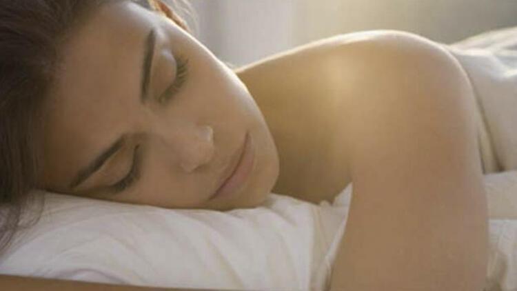 Kaliteli uyku bağışıklık sistemini güçlendiriyor