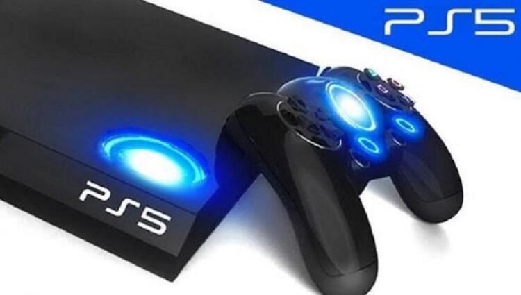 PlayStation 5 ve PSVR