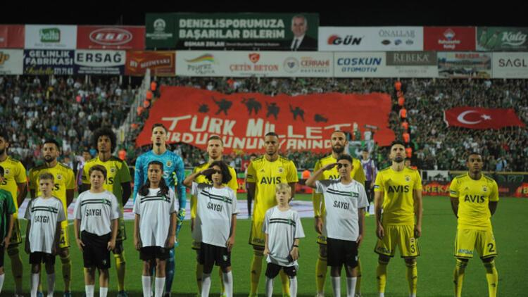 Telafi maçı - Ercan Güven / Milliyet