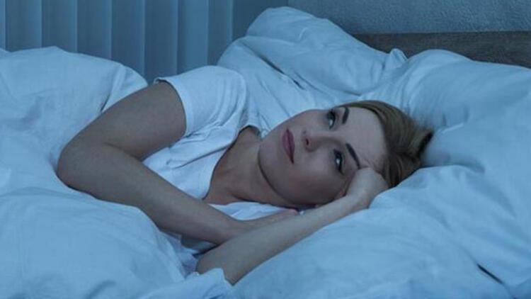 Uykusuzluk ve hazımsızlığa mate