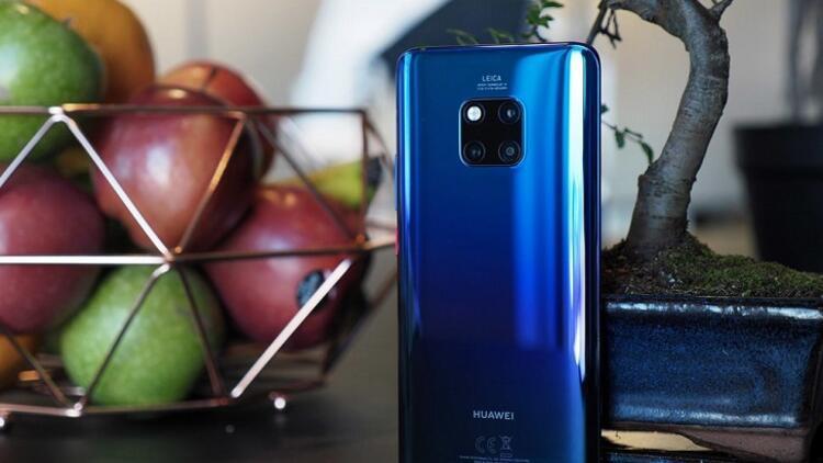 Huawei Mate 20 ailesi