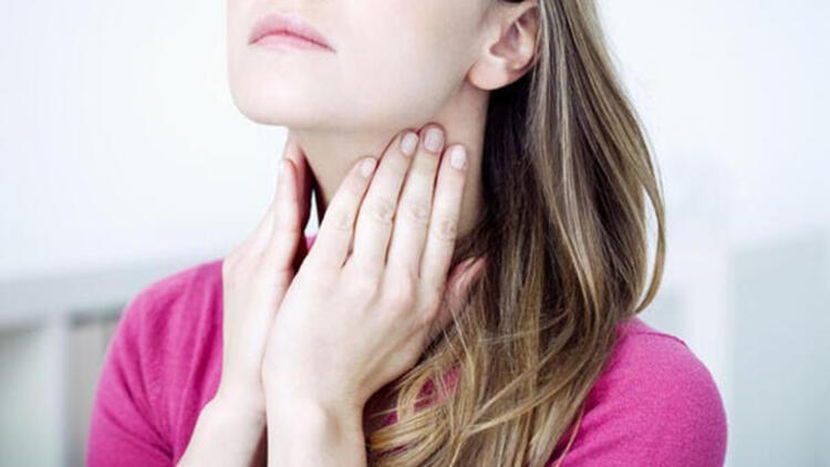 İyot eksikliği olan bölgelerde tiroid kanseri sıklığı artmıştır