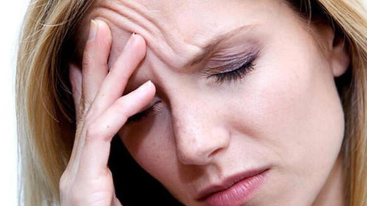 Kulak çınlaması veya baş dönmesi yapabilir
