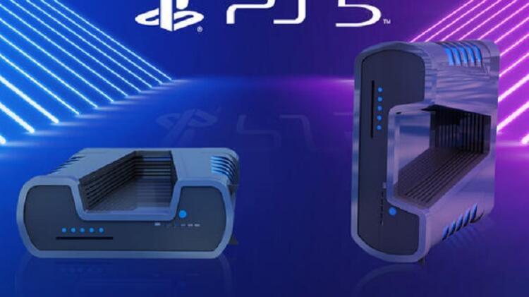 PlayStation 5 ve işlemci