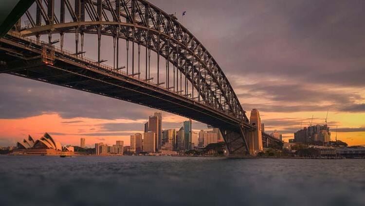 Sidney, Avustralya