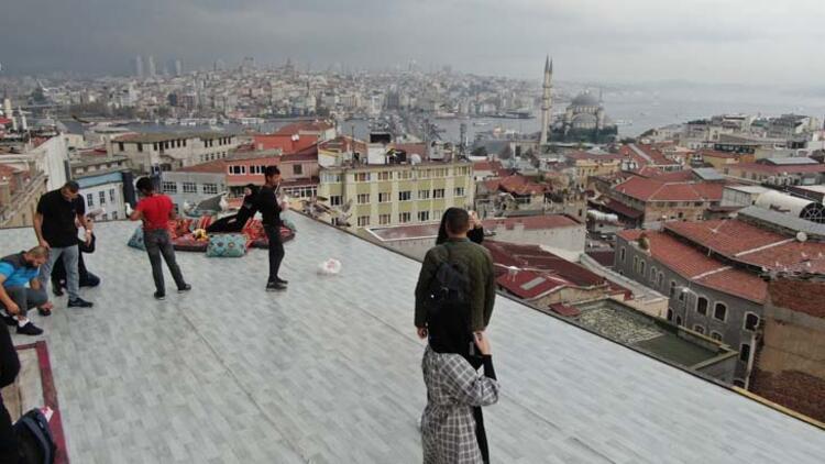 """""""ONLAR KALDIRACAK BİZ KOYACAĞIZ"""