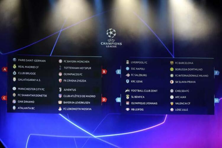 Avrupa Ligi'nde üçüncü artık elenmeyecek