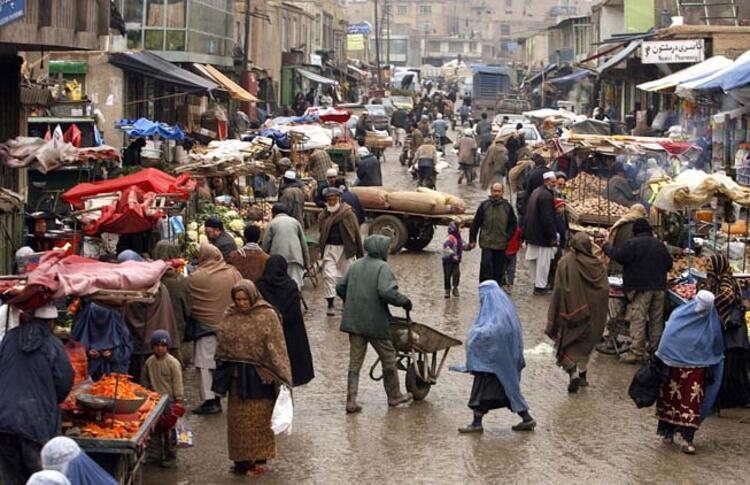 2. Afganistan