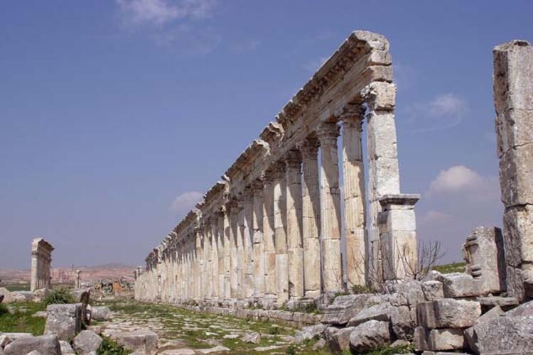 3. Suriye