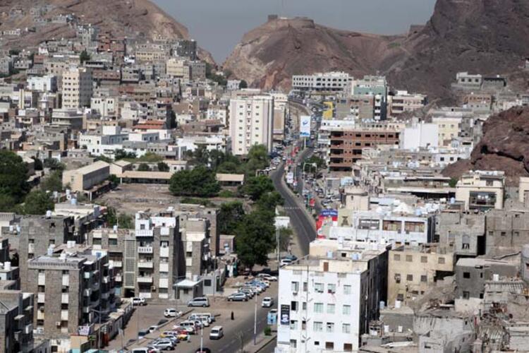 8. Yemen
