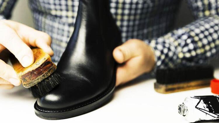 Ayakkabınız su geçiriyorsa...