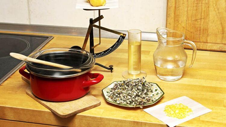 Mutfak ev gereçlerinizin yeni görünmesini sağlar